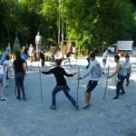 DRUŠTVO: Učenje u prirodi – edukativni kampovi za decu