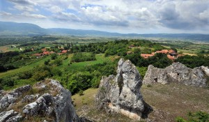 Priručnik: Eko selo – model za revitalizaciju sela