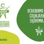 Projekti: Možemo li osnažiti sela socijalnom ekonomijom?